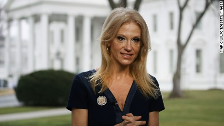 Dear team Trump,'alternative facts' are lies