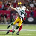 03 Falcons Green Bay Packers
