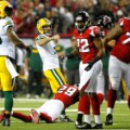 04 Falcons Green Bay Packers