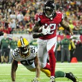 05 Falcons Green Bay Packers