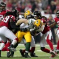 06 Falcons Green Bay Packers