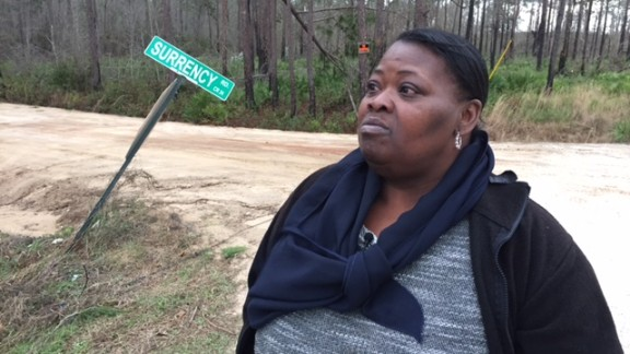 Delores Bright says she knew many of the kids in Sunshine Acres and had two nephews who lived there.