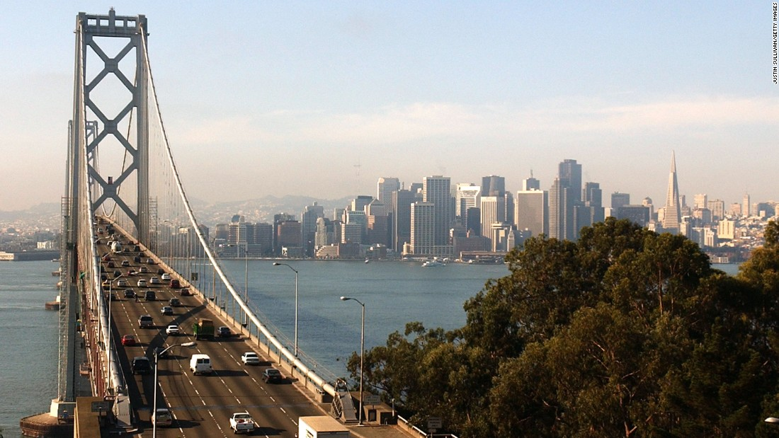 This Silicon Valley company will pay you $10,000 to leave the Bay Area