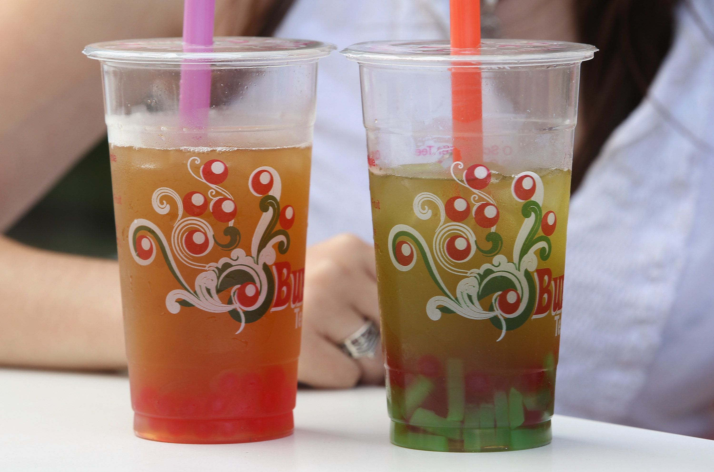 18 Drinks China Cant Live Without Cnn Travel