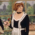 carol burnett - RESTRICTED