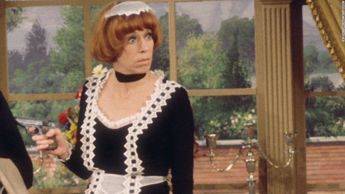 "There have been a number of sketch comedy series on American TV that have all contributed to the way we think about telling jokes; the difference with ""The Carol Burnett Show"" was its headliner. Burnett, who started out with roles in films and shows like Lucille Ball's ""The Lucy Show,"" wasn't just expressively hilarious. She was also ""this warm, funny, relatable person,"" <a href=""http://deadline.com/2016/10/carol-burnett-tv-return-abc-comedy-amy-poehler-michael-saltzman-1201836865/"" target=""_blank"">says producer Michael Saltzman</a>, who is currently at work on a new sitcom that will bring Burnett back to TV."