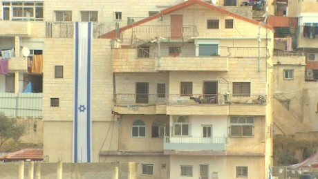 Israeli settlement construction resumes