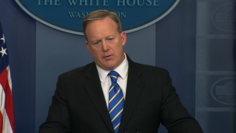 WH: Trump believes millions voted illegally