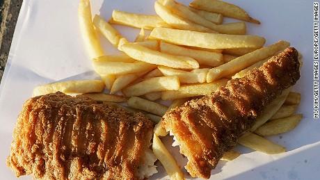World's 50 best foods: Reader's choice   CNN Travel
