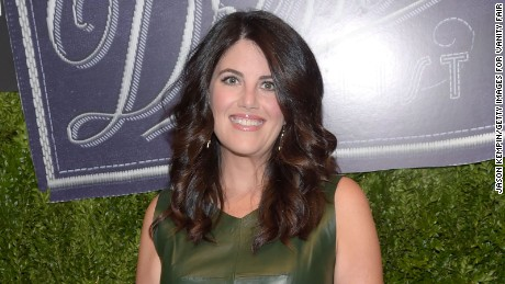 What Monica Lewinsky means for solidarity after #MeToo