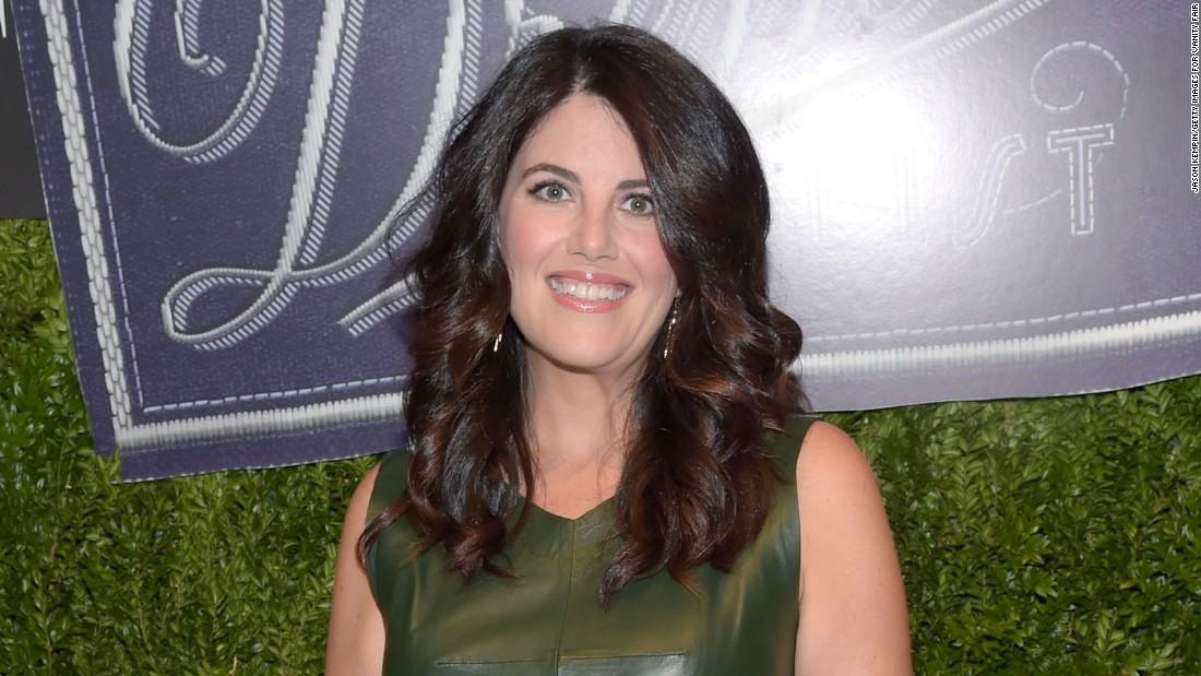 Image Result For Monica Lewinsky
