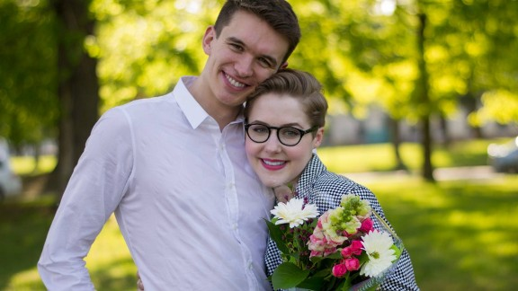 Gabriella Shypula's boyfriend of five years, Riley Sykes, will accompany her to the gynecologist's appointment.