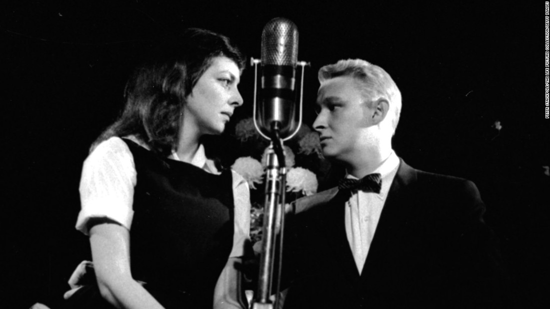 These two are probably your favorite comedian's favorite comedians. In the 1950s, the improv duo Mike Nichols and Elaine May succeeded on the strength of their incredible improv and sketch comedy skills, the likes of which comedy hadn't seen before. Smart and snappy, theirs is a satire that still resonates today.
