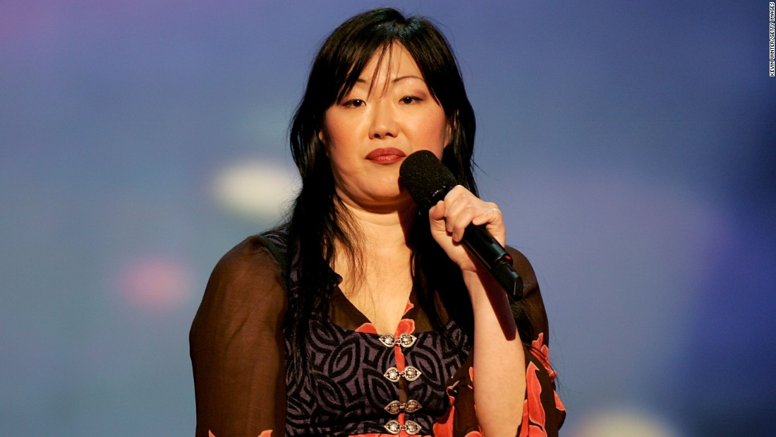"Rarely is there a voice as distinct and powerful as Margaret Cho's. Comedian, activist, artist and boundary breaker. She brought fresh perspective to comedy clubs as a queer woman of color, and starred in the first Asian-American family sitcom, ""All-American Girl."""