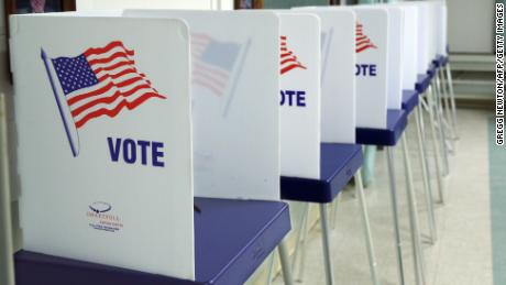 Here's what to do if you're turned away at the polls