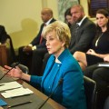 02 Linda McMahon confirmation hearing