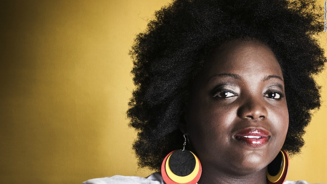 Why Natural Hair Is Taking Hold In Ivory Coast Cnn