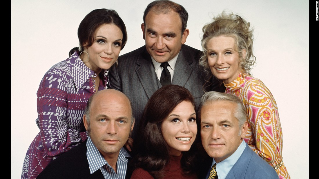 Mary Tyler Moore cast: After the show - CNN