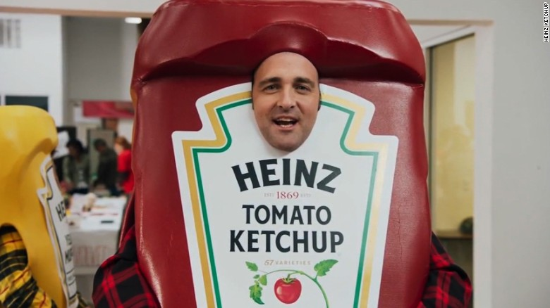 Heinz gives employees day after Super Bowl off