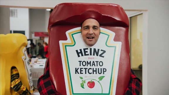 Heinz is giving its employees the day after Super Bowl off