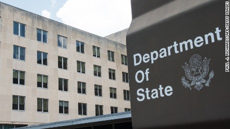 Exclusive: Frustrated State Department employees hire attorneys, charging 'political retribution'