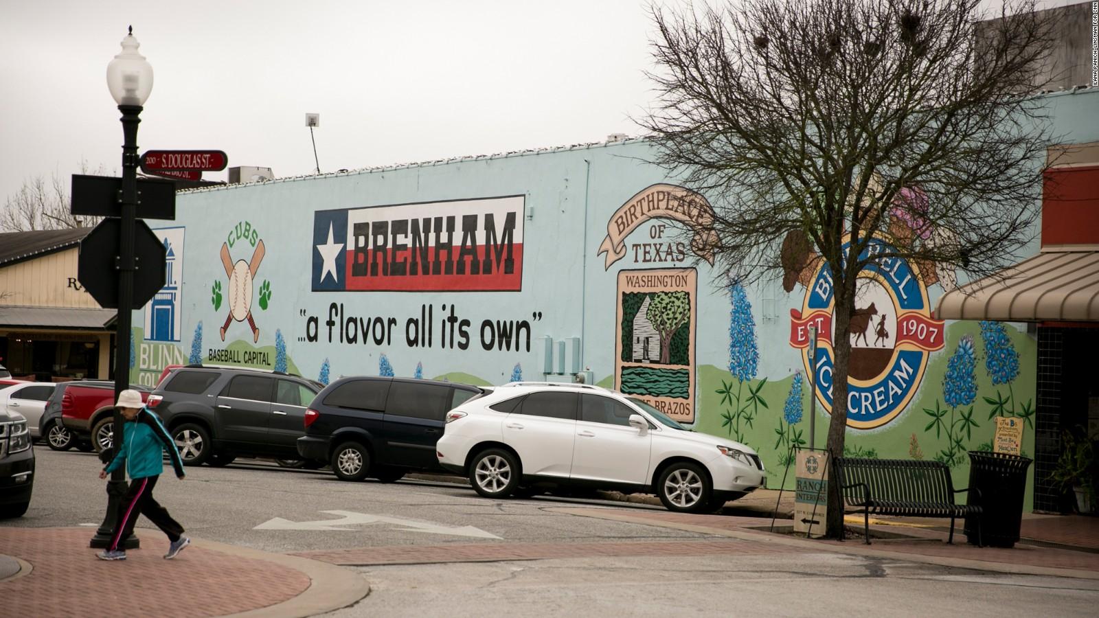 Houston Day Trip A Texan S Texas In Brenham Cnn Travel