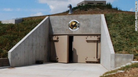 doomsday bunkers for sale australia