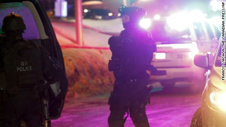 What we know about the victims of the Quebec mosque shooting