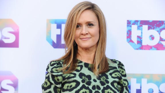 Samantha Bee attends the TBS For Your Consideration event at The Theatre at Ace Hotel on May 24, 2016 in Los Angeles, California.