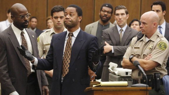 """""""American Crime Story: The People v O.J. Simpson"""" : The limited series was just part of our continued fascination with one of the biggest crime stories of the century. (Netflix)"""
