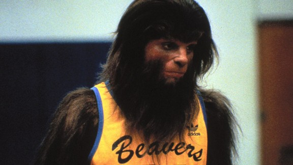 """""""Teen Wolf"""": Michael Fox stars as a teen who must navigate high school as a werewolf in this 1985 comedy. (Amazon Prime)"""
