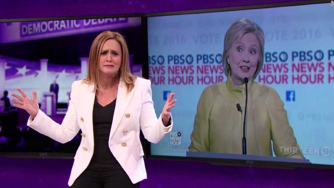 "<strong>""Full Frontal with Samantha Bee"" Season 1</strong>: Bee gives her views on current events in this popular satirical news show.<strong> (Amazon Prime) </strong>"