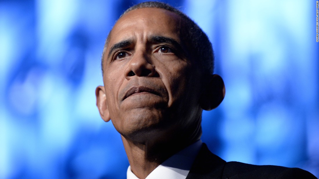 Mueller's report looks bad for Obama