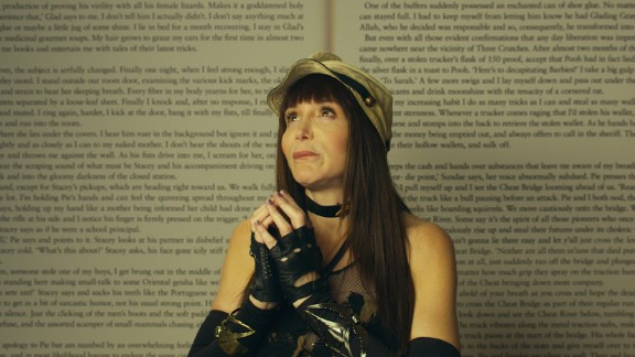 """""""Author: The JT Leroy Story"""": This doc tells the behind-the-scenes story of literary phenom JT Leroy. (Amazon Prime)"""