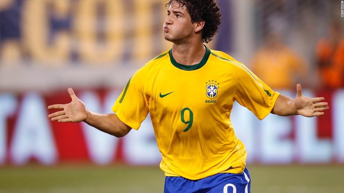 <strong>Alexandre Pato: Villarreal to Tianjin Quanjian</strong><br />Transfer fee: $15.3M<br />Age: 27<br />Position: Striker <br />Nationality: Brazil