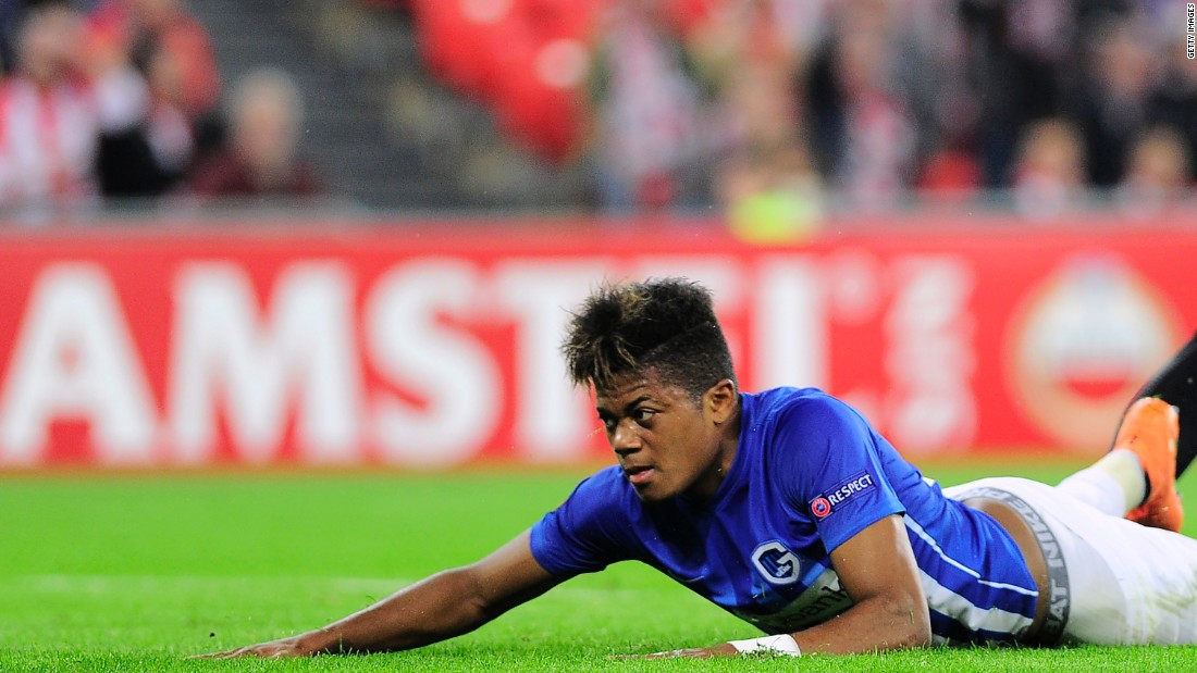 <strong>Leon Bailey: Genk to Bayern Leverkusen</strong><br />Transfer fee: $14.4M<br />Age: 19<br />Position: Winger<br />Nationality: Jamaica