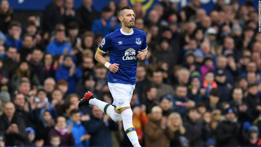 <strong>Morgan Schneiderlin: Manchester United to Everton</strong><br />Transfer fee: $24.3M<br />Age: 27<br />Position: Defensive midfielder<br />Nationality: France