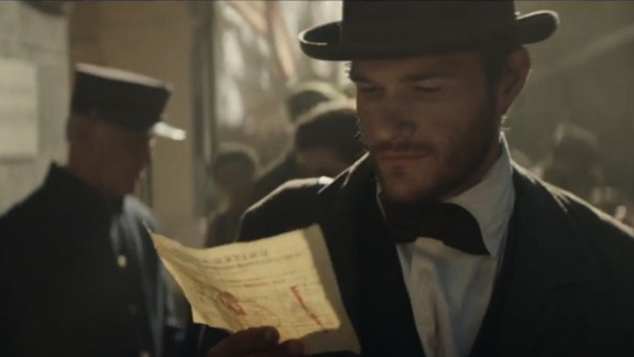 Budweiser immigration ad