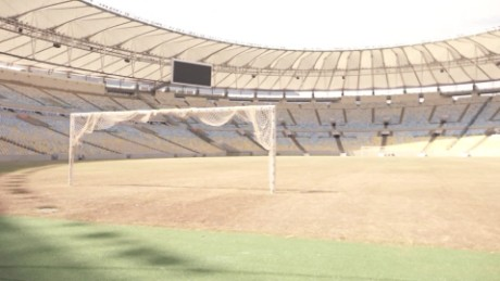 maracana abandoned 6 months on olympics brazil 2016 world cup pele shasta darlington pkg_00001025
