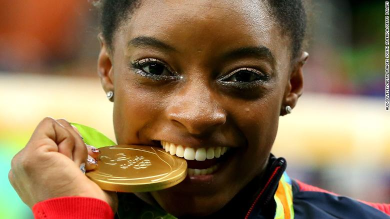 Simone Biles says 2020 Olympics will be her last