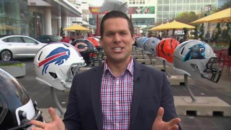 Cnn sports announcer dallas tx dating barkley