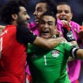 el hadary celebrates afcon