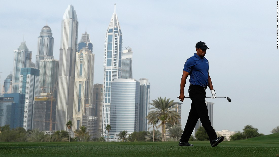 Tiger Woods suffered another difficult opening day in his second tournament since returning from a long injury layoff.