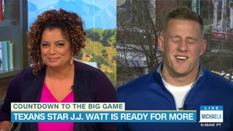 JJ Watt on Michaela_00023415