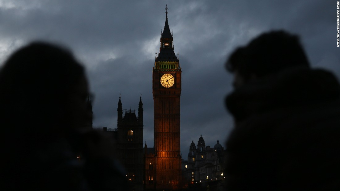 "The Elizabeth Tower, commonly known as Big Ben, and the Houses of Parliament are seen in London on Wednesday, February 1. British lawmakers on Thursday <a href=""http://www.cnn.com/2017/02/02/europe/brexit-white-paper/"" target=""_blank"">published a 77-page ""white paper""</a> detailing the government's strategy for Britain's departure from the European Union. <a href=""http://www.cnn.com/2017/01/26/world/gallery/week-in-photos-0127/index.html"" target=""_blank"">See last week in 36 photos</a>"