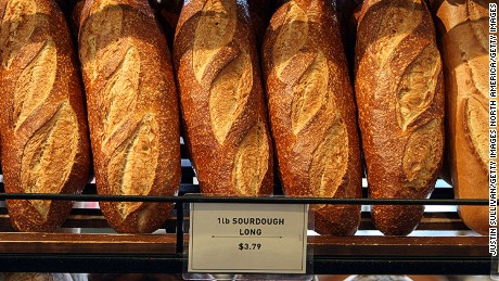 White bread or whole-wheat? It may depend on your gut