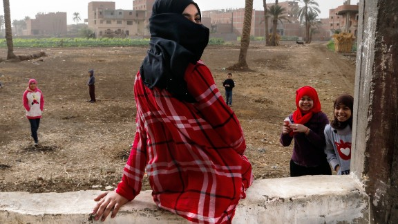 Egypt has the world's third-highest rate of female circumcision, despite it having been illegal for almost a decade.