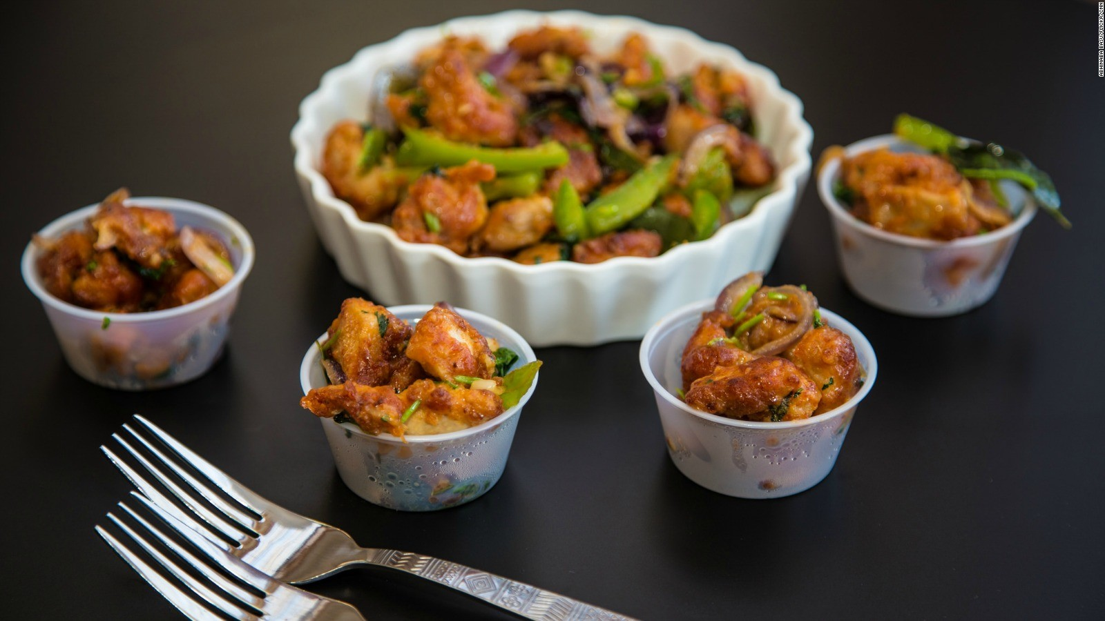 Mumbai Food 40 Dishes You Must Try Cnn Travel