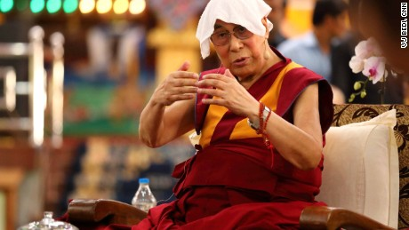 Playful humor: The Dalai Lama's secret weapon (and how it can be