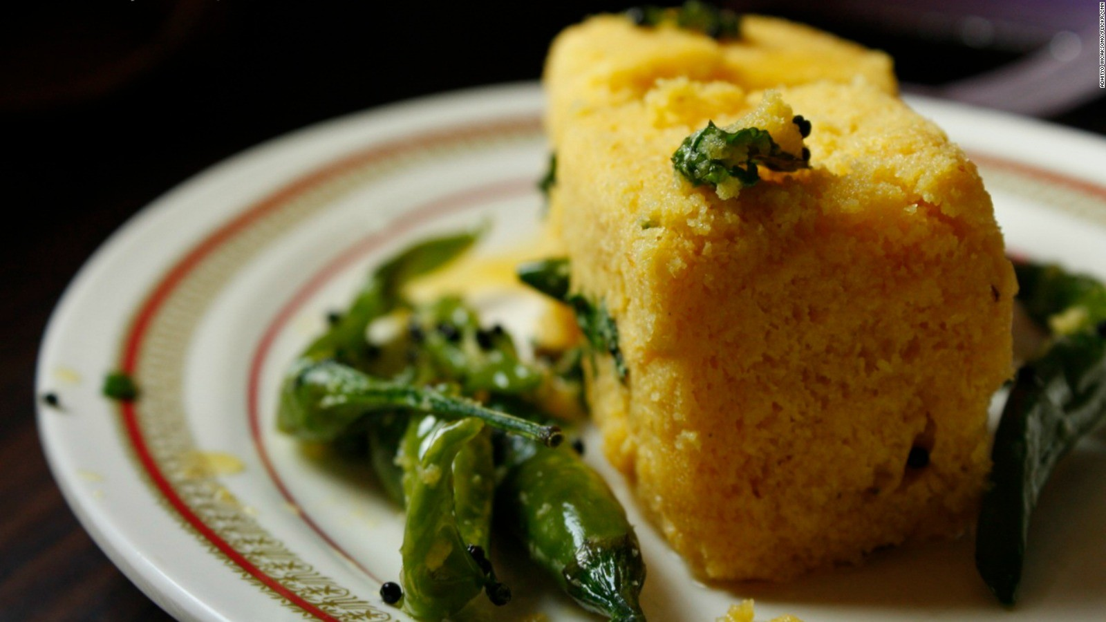 Mumbai food: 40 dishes you must try   CNN Travel